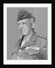 Digitally restored vector portrait of General George Smith Patton. by John Parrot
