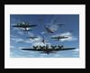 German Sonderkommandos ram allied bombers during World War II. by Mark Stevenson