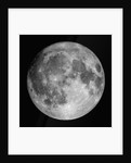 Full Moon by Roth Ritter