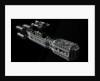American orbital weapons platform. by Rhys Taylor