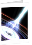 Gamma Rays in Galactic Nuclei by Anonymous