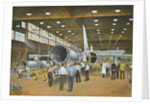 Construction of the DH.98 Mosquito fighter-bomber of World War II. by TriFocal Communications