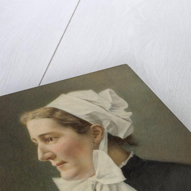 Sister Dora, 1883 by George Phoenix