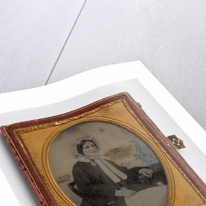 Sister Dora, Walsall's nursing pioneer, c.1865 by unknown