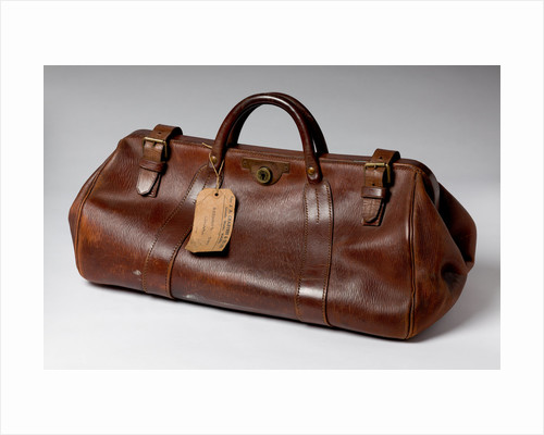 Gladstone bag used at J.A. Crabtree And Co. Ltd., Walsall by unknown