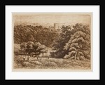 View from the Priory Grounds, 1864 - 1908 by Henry Pope