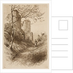 Part of the Priory, 1864 - 1908 by Henry Pope
