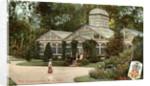 West Park, Wolverhampton, circa 1907 by unknown