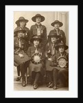 Tettenhall Wood Girl Guides, 1930s by unknown