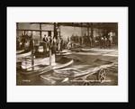 Mars Ironworks, Bilston, 1920 by unknown