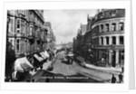 Lichfield Street, Wolverhampton, 1910's by unknown