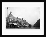 Chapel Ash, Wolverhampton, 1910's by unknown
