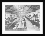 Machine Room, James Baker and Sons Ltd., Boot Manufacturers by unknown