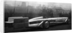 Sunbeam 'Silver Bullet' Car, Wolverhampton, 1930s by Anonymous