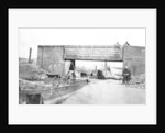 Canal Arm, Bilston Steelworks, 1928 by unknown