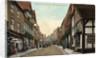 Victoria Street, Wolverhampton, 1907 by unknown