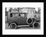 Clyno Motor Car, Wolverhampton, 1920s by unknown