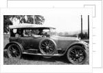 Sunbeam Motor Car, Wolverhampton, 1920s by unknown