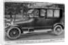 Star 3/4 Landaulette, 1914 by unknown
