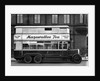 Guy Motor Bus, Wulfruna Street, Wolverhampton, 1920s by unknown