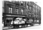 Shop Front, Craddock Brothers, Wolverhampton, Early 20th century by unknown