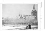 St Mark's Church, Wolverhampton, 1900 by unknown