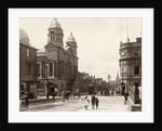 Darlington Street, Wolverhampton, c 1902 by unknown
