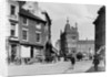 Queen Square, Wolverhampton, circa 1890s by unknown
