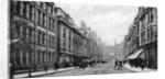 Lichfield Street, Wolverhampton, circa 1902 by unknown