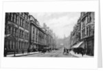 Lichfield Street, Wolverhampton, circa 1902 by unknown