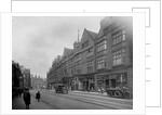 Lichfield Street, Wolverhampton, Early 20th century by unknown