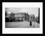 Lichfield Street, Wolverhampton, 1920s by unknown