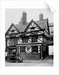 Swan & Peacock Hotel, Wolverhampton, Mid 20th century by unknown