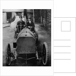 Star, number 1 racing car, 1905 by unknown