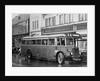 Motor Bus, Market Street, Wolverhampton, 19299 by unknown