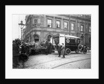 Accident, Darlington Street, Wolverhampton, Early 20th century by unknown