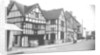 The Old Greyhound Public House, Bilston, Mid 20th century by unknown