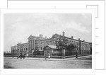Royal Hospital, Wolverhampton, Late 19th century by unknown