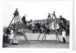 Greenway Playing Fields, Bradley, Bilston, 1930 by unknown