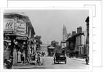 Penn Road, circa 1902 - 1914 by unknown