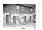 Women doing washing, Stone Street, Bilston, 1934 by unknown