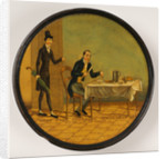 Snuff Box, 1810 - 1830 by unknown