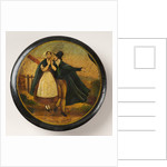 Snuff Box, 1830 - 1840 by unknown