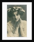 Celebrities of the Stage: Miss Mabel Hirst , 1903 - 1908 by unknown