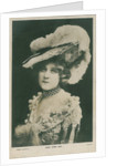 Celebrities of the Stage: Miss Edna May, 1903 - 1908 by unknown