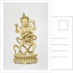 Kali, 1800 - 1999 by unknown