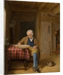 Sunday Afternoon, circa 1860 by Edward Thompson Davis