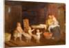 The Bath, 1823 - 1886 by John Morgan