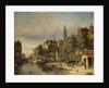 Rotterdam, 1850 - 1910 by Johannes Frederick Hulk