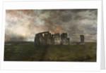 Stonehenge, 1830 - 1859 by Henry Mark Anthony